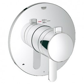 GROHE 19878 GrohFlex Cosmoplitan THM kit Dual Function