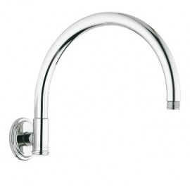 GROHE 28383 10 12 Traditional Shower Arm