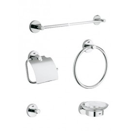 GROHE 40344 Essentials Accessory Set