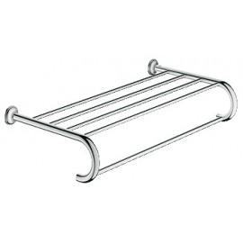 GROHE 40660 Essentials Authentic Multi Towel Rack