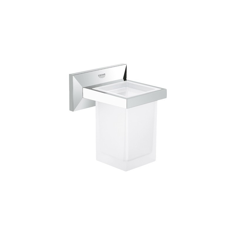 Buy Grohe 40493 Allure Brilliant Tumbler Including Holder
