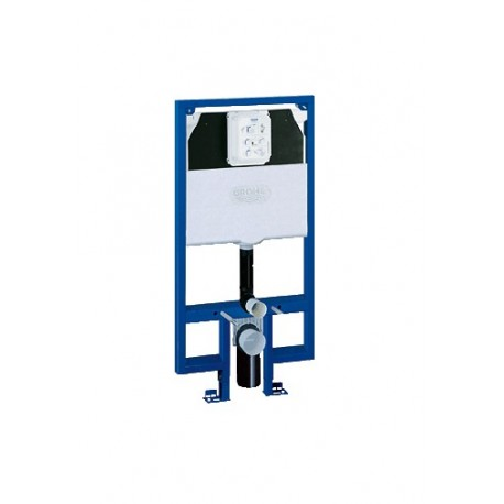 Buy Grohe 38996 Rapid Sl For Toilet 4 Cavity At Discount