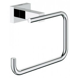 GROHE 40507 Essentials Cube toilet paper holder