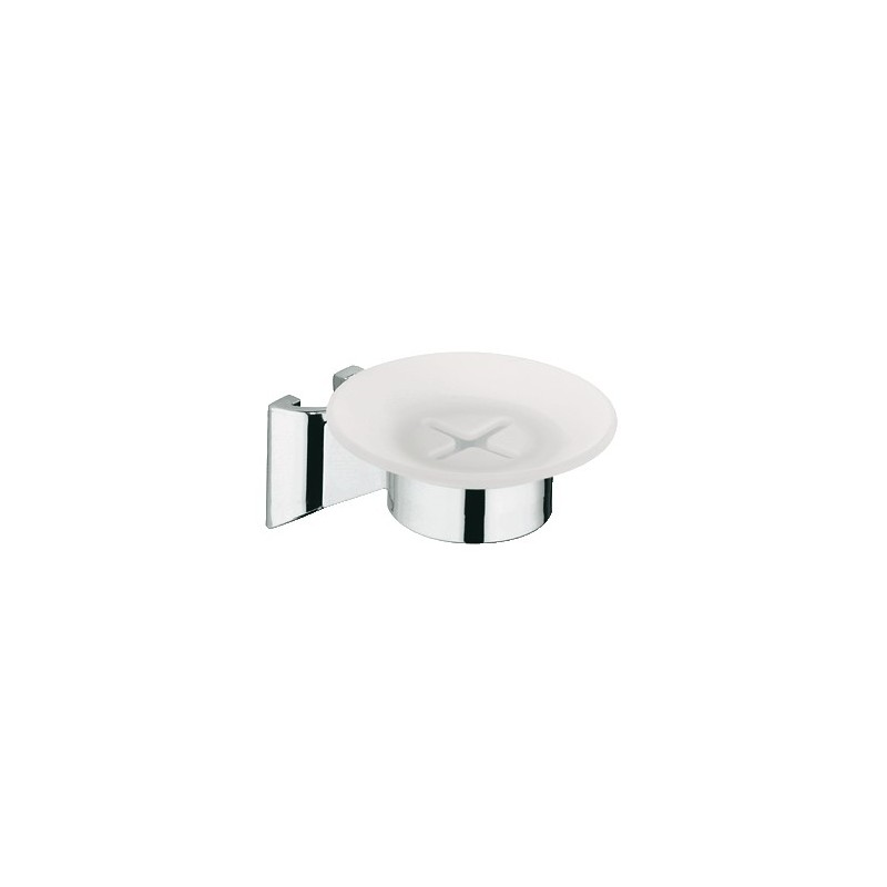 Buy Grohe 28186 Relexa Soap Dish At Discount Price At