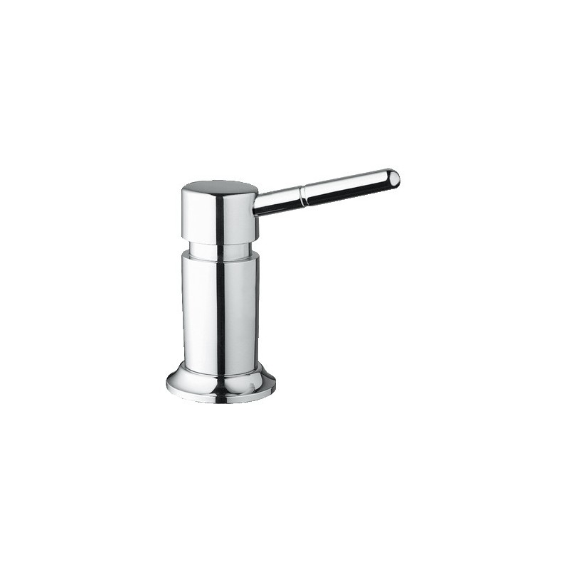 Buy Grohe 28751 Deluxe Xl Soap Dispenser At Discount Price