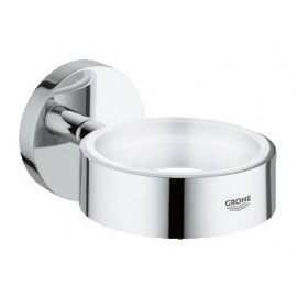 GROHE 40369 Essentials soap holder