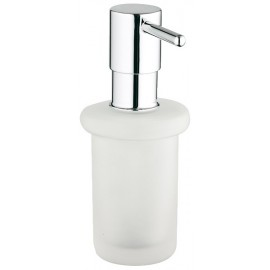 GROHE 40389 Grohe Ondus Soap Dispenser Without Holde