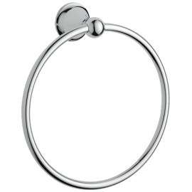 GROHE 40158 Seabury Towel Ring