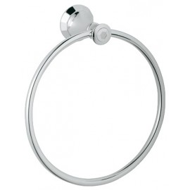 GROHE 40222 Kensington Towel Ring