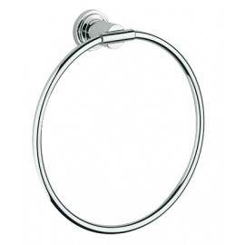 GROHE 40307 Atrio Towel Ring