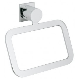 GROHE 40339 Grohe Allure Towel Ring