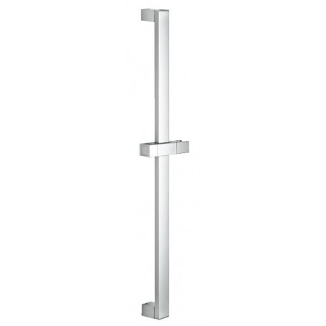 buy grohe 27892 euphoria cube shower rail 24 at discount price at kolani kitchen bath in. Black Bedroom Furniture Sets. Home Design Ideas