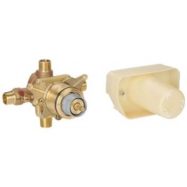 GROHE 34331 Grohtherm Thermostatic Rough-in Valve