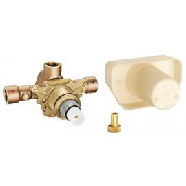 GROHE 34397 Grohtherm Thermostat Rough-In Valve