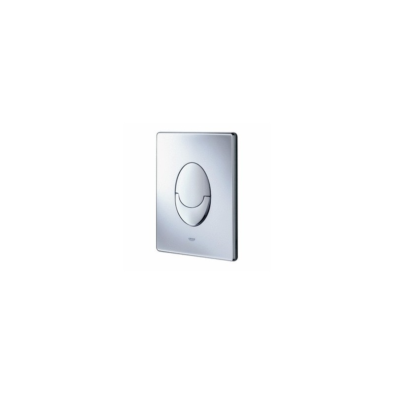 buy grohe 38505 skate air actuation plate at discount price at kolani kitchen bath in toronto. Black Bedroom Furniture Sets. Home Design Ideas