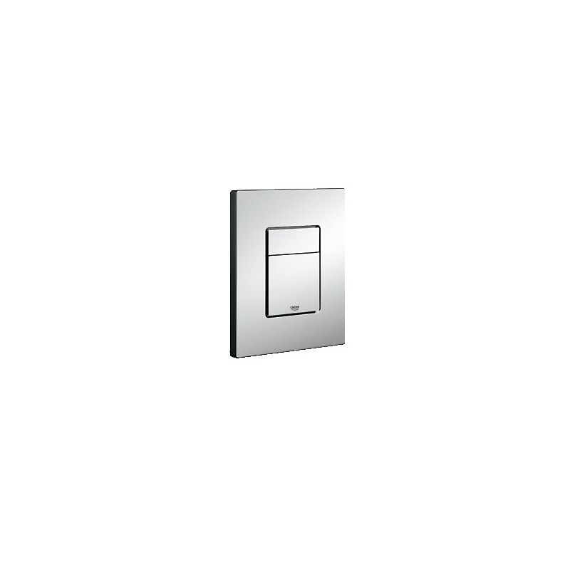 buy grohe 38732 skate cosmopolitan actuation plate at. Black Bedroom Furniture Sets. Home Design Ideas