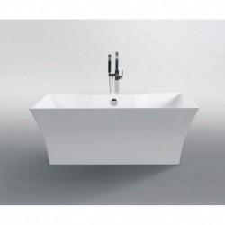 Virta Dubai-613 Free Standing Acrylic Bathtub