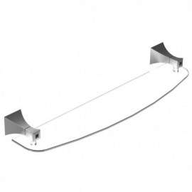 Rubinet 7NIC0 ICE-GLASS SHELF 21