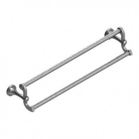11540390 Rubi  7qrv0 Raven Towel Bar 18 Dual on paper towel brands