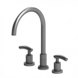 Rubinet 8AHOL H2O-WIDESPREAD KITCHEN SET