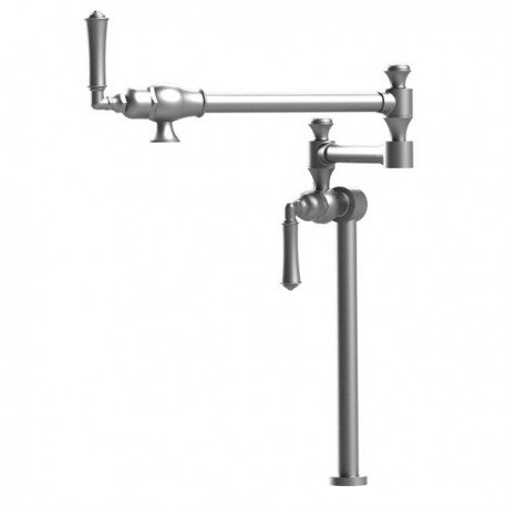 Buy Rubinet 8hrvl Raven Deck Mount Pot Filler At Discount Price At