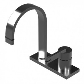 Rubinet 8RRTL R10-4 CENTER BAR FAUCET