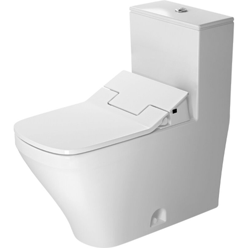 Buy Duravit 2157510005 One Piece Toilet Durastyle White W