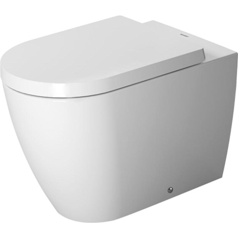 buy duravit 21690900921 bowl only for toilet fs 600mm me. Black Bedroom Furniture Sets. Home Design Ideas