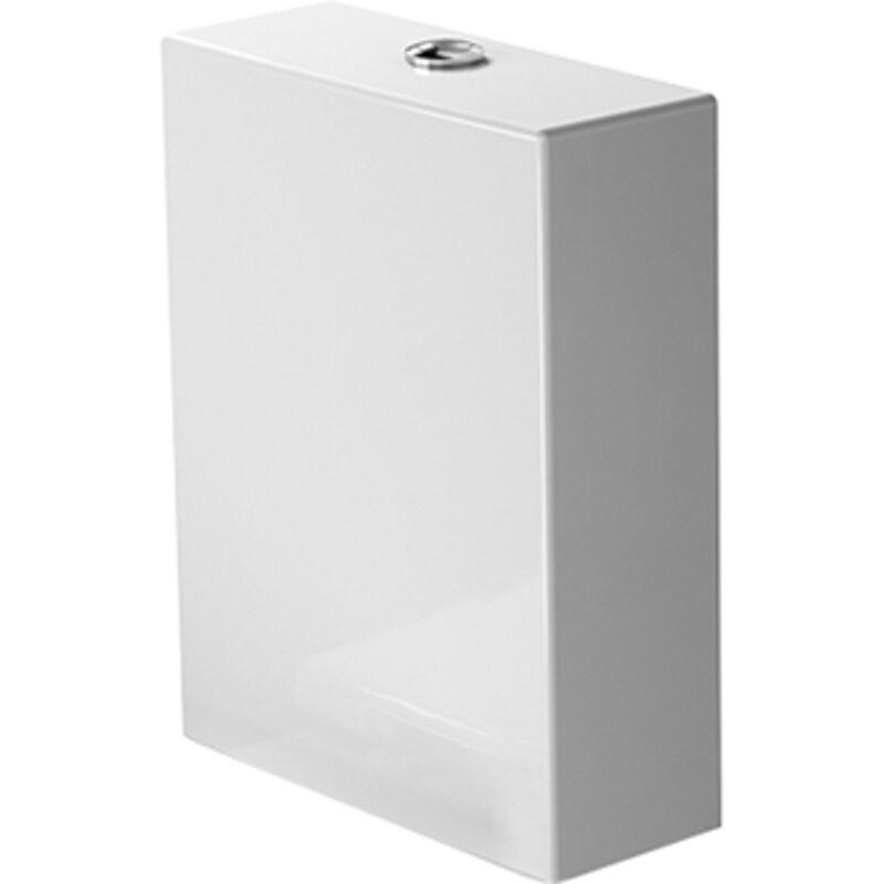 Buy Duravit 0933000005 Cistern Starck 2 White Concealed