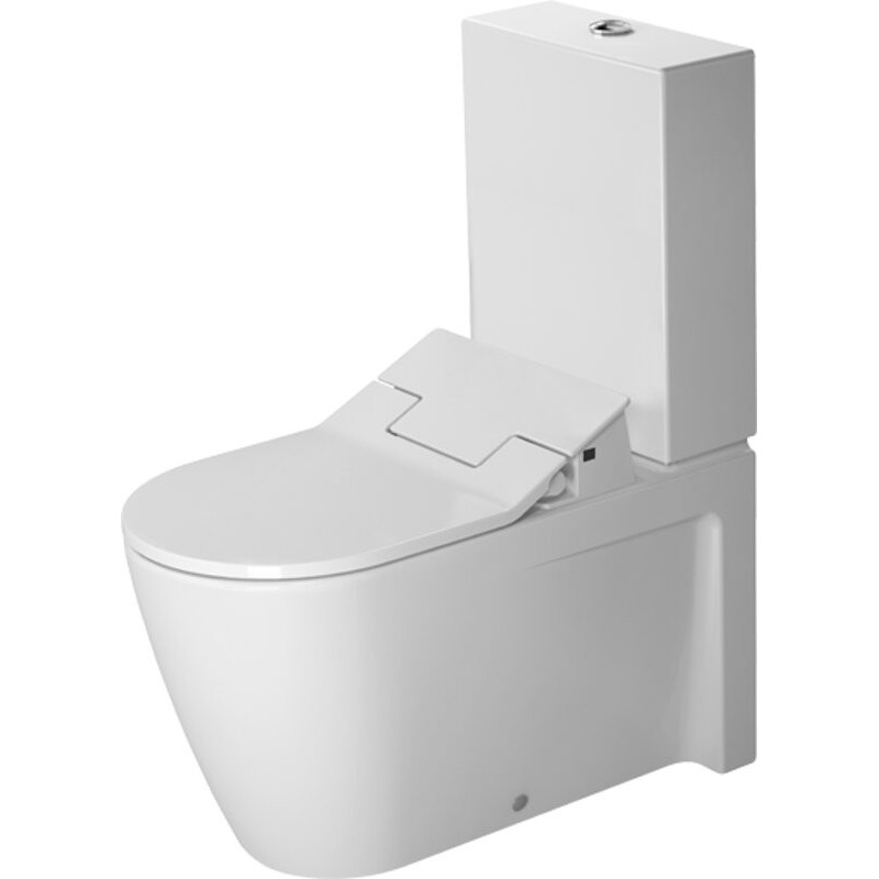 buy duravit 2129590092 bowl only for toilet close coupled