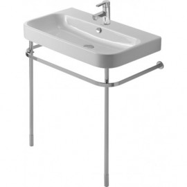 Duravit 2318100000 Furniture washbasin 1000mm HappyD.2 white with OF with TP 1 TH