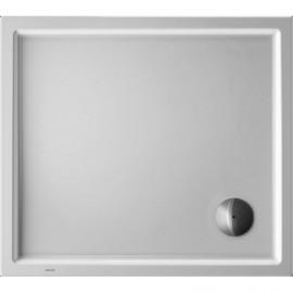 Duravit 720118000000090 Shower tray Starck Slimline 900x800mm white rectangle