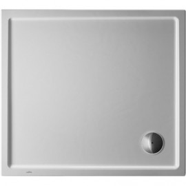 Duravit 720120000000090 Shower tray Starck Slimline 1000x900mm white rectangle