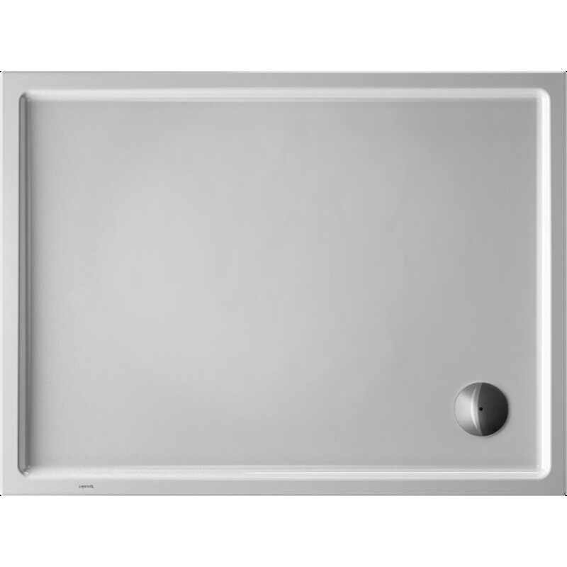 Buy Duravit 720122000000090 Shower Tray Starck Slimline