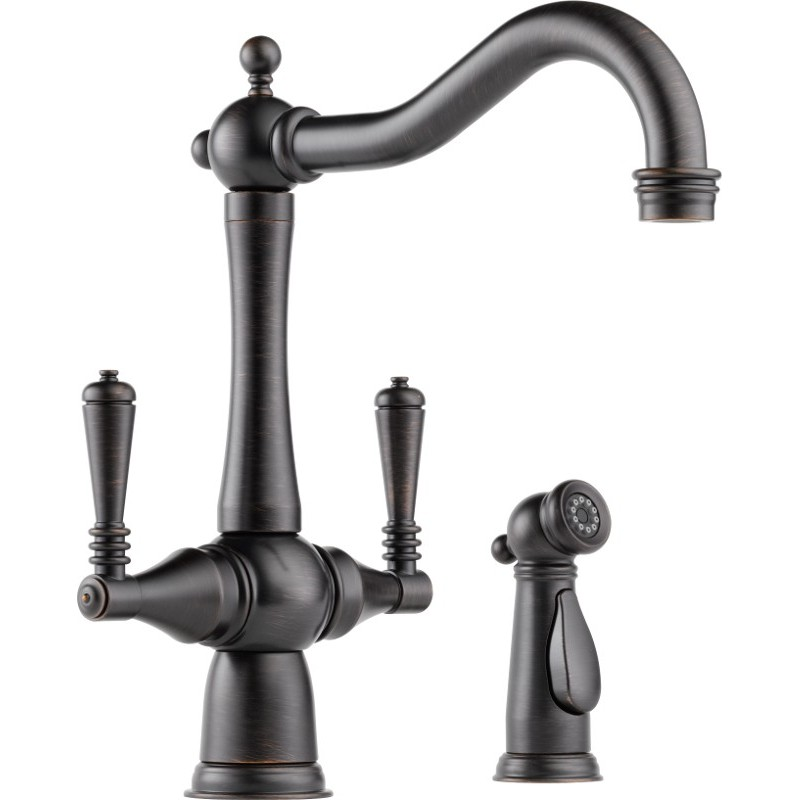Find a great selection of Single-Hole Deck-Mount Bathroom Sink Faucets at low prices everyday. Online shopping for Tools & Home Improvement from a great selection of Touch On Faucets, Touchless Faucets, Bathroom Sink Faucet Replacement Parts, Bathroom Sink Faucets & .
