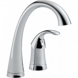 Delta 1980-DST Single Handle BarPrep Faucet