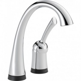 Delta 1980T-DST Single Handle BarPrep Faucet with Touch2OR Technology