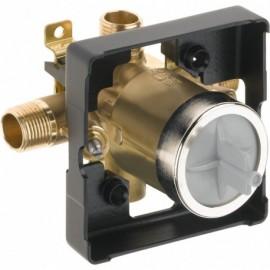 DELTA R10000-UNWSHF D-MC UNIV VALVE - W/ STOPS HF HIGH FLOW