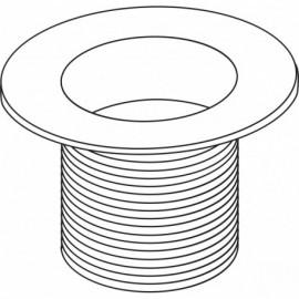 Delta RP7432 Waste Plug - Dome Strainer