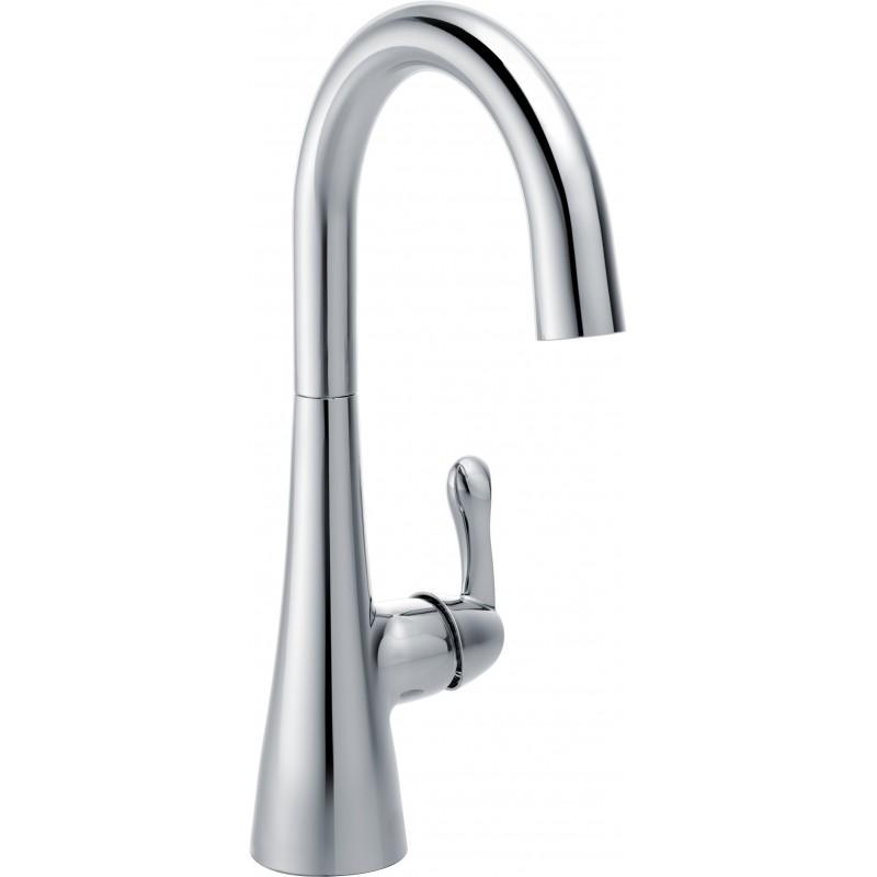 Buy Delta 1953lf Single Handle Barprep Faucet At Discount Price At Kolani Kitchen Bath In