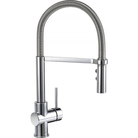 Buy Delta 987lf Delta Tommy Gourmet Kitchen Faucet At Discount Price At Kolani Kitchen Bath In Toronto Kitchen Faucets Bar
