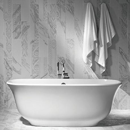 Buy Victoria Albert Amiata Contemporary Dual Ended Tub