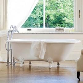 "Victoria + Albert HAM-N Hampshire 68"" Freestanding Bathtub"