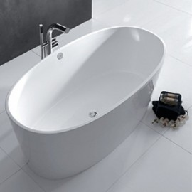 Victoria + Albert iOS Contemporary Dual Ended Tub