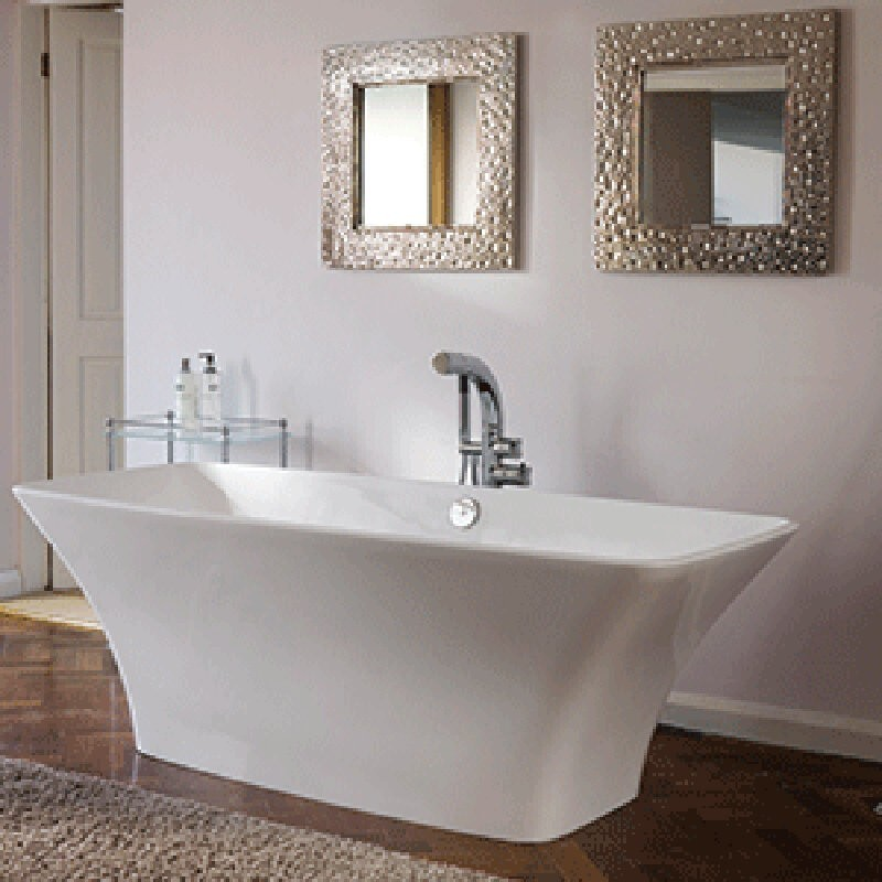 Buy Victoria Albert Ravello Dual Ended Tub At Discount