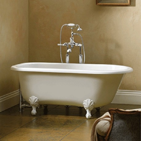 Buy Victoria Albert Wessex Single Ended Tub And Ball And