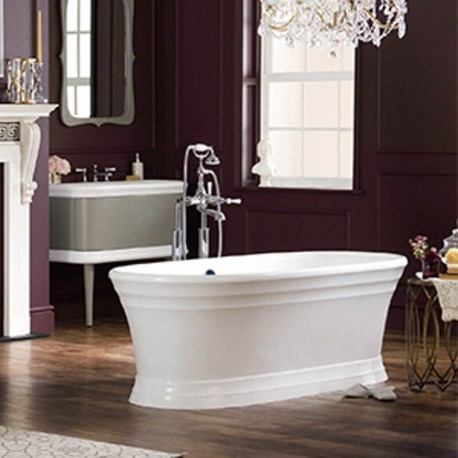 buy victoria + albert worcester dual ended tub at discount price at