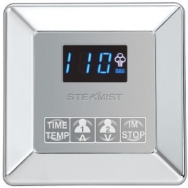 Steamist 250 TSC-250 TS Series Time Temp with IM