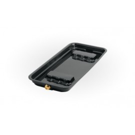 Steamist CP251 TSC-250 TSX-220 Drain Pan with AD 208v
