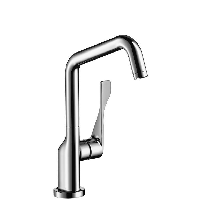 buy axor citterio kitchen faucet at discount price at axor kitchen faucets axor citterio axor citterio 2 spray